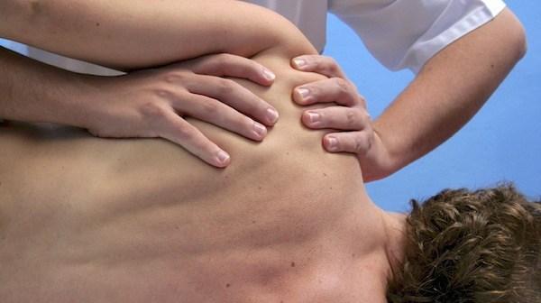 massage bondi junction