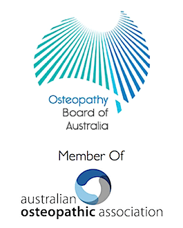 osteopath sydney