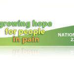 Making Pain Visible: National Pain Week 2012