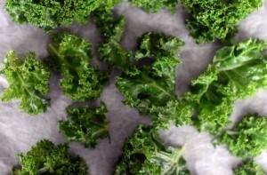 Kale gluten dairy free