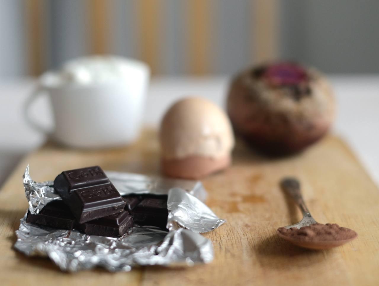 Beetroot cake gluten dairy free