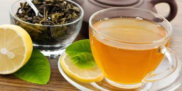 Recipe: Cold and Flu Tea